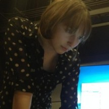 Natalie Khuen's Profile on Staff Me Up