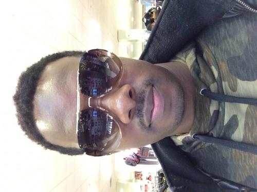 La'Victor Isaac's Profile on Staff Me Up