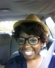 Stephanie Respress's Profile on Staff Me Up