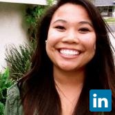 Alyssa Chew's Profile on Staff Me Up