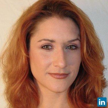 Lisa Gabriel's Profile on Staff Me Up