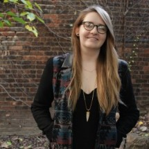 Hannah Rucker's Profile on Staff Me Up