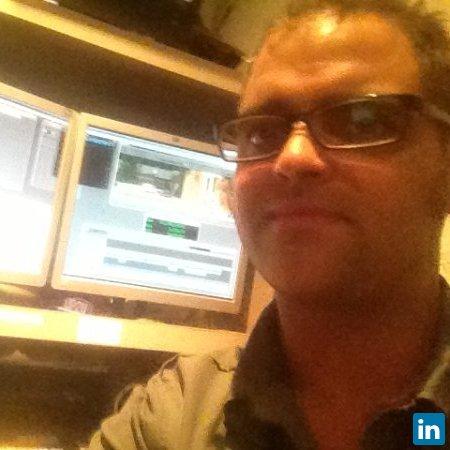 Pete Dawood's Profile on Staff Me Up