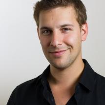 Matthew Mero's Profile on Staff Me Up