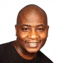 David Brown Jr.'s Profile on Staff Me Up