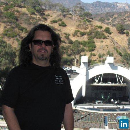 Doug McAlister's Profile on Staff Me Up