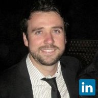 Jonathon Dickey's Profile on Staff Me Up