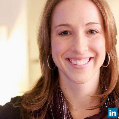 Kimberly Robinson's Profile on Staff Me Up