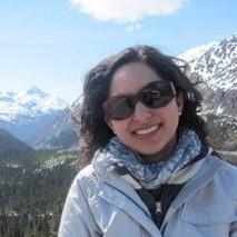 Mayra Cuevas's Profile on Staff Me Up