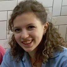 Alyson Roseman's Profile on Staff Me Up
