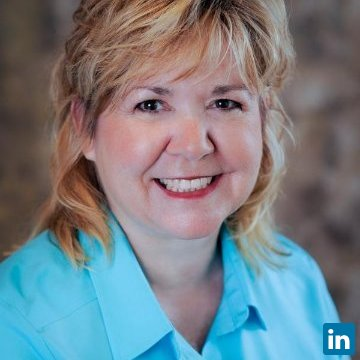 Karen Greer's Profile on Staff Me Up