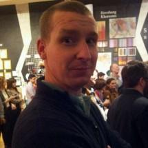 Jason Shumake's Profile on Staff Me Up