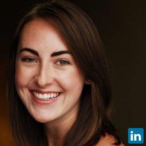 Charlotte Spangler's Profile on Staff Me Up