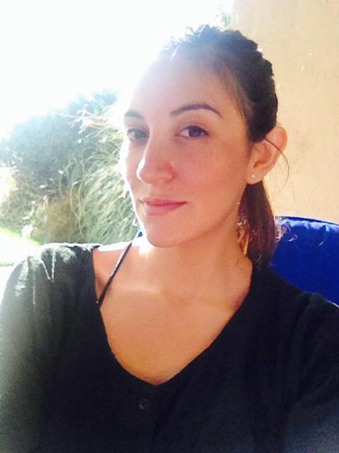 Paola Sanchez's Profile on Staff Me Up