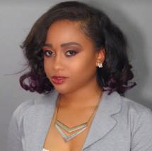 Camille Cruz's Profile on Staff Me Up