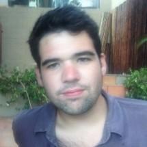 Julian Goza's Profile on Staff Me Up