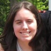 Courtney Jones's Profile on Staff Me Up