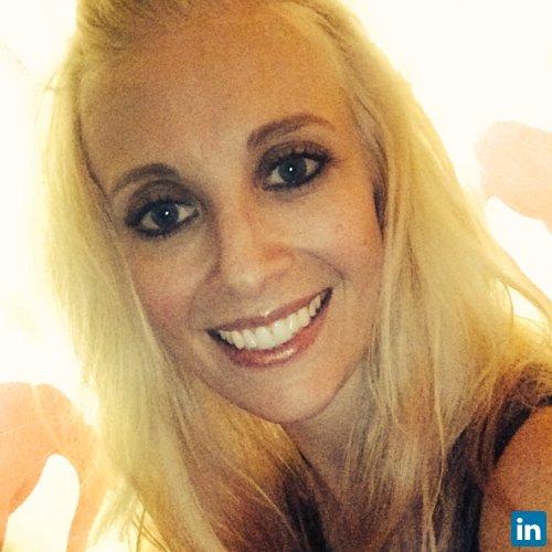 Anna Olsen's Profile on Staff Me Up