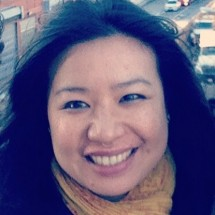 Jodi Lin's Profile on Staff Me Up