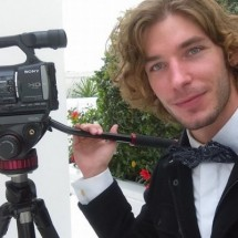 Alexander Bloir's Profile on Staff Me Up