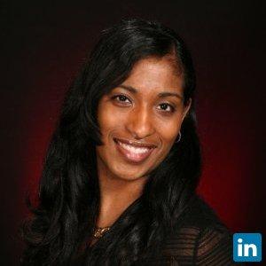 Ronissha Marksman's Profile on Staff Me Up