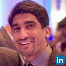 Amir Amin's Profile on Staff Me Up