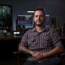 Chad Sigston's Profile on Staff Me Up