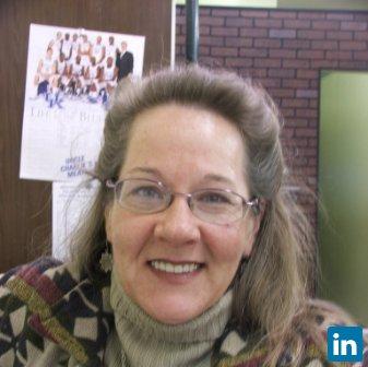 Rebecca Hamrin's Profile on Staff Me Up
