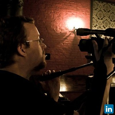 Robert Swackhamer's Profile on Staff Me Up