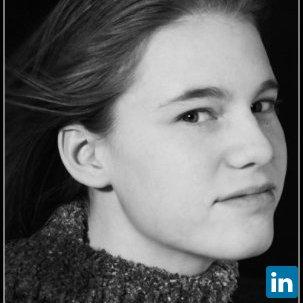 Kaitlyn Rubin's Profile on Staff Me Up