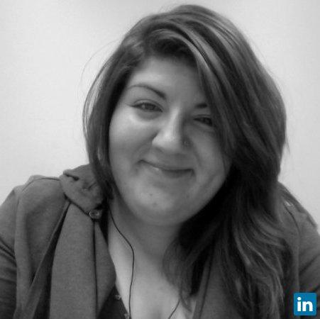Kendra Caballero's Profile on Staff Me Up