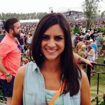 Ashley Sandoval's Profile on Staff Me Up