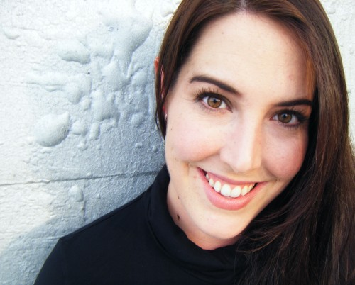 Emily Rosko's Profile on Staff Me Up