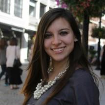 Gabriela Leibowitz's Profile on Staff Me Up