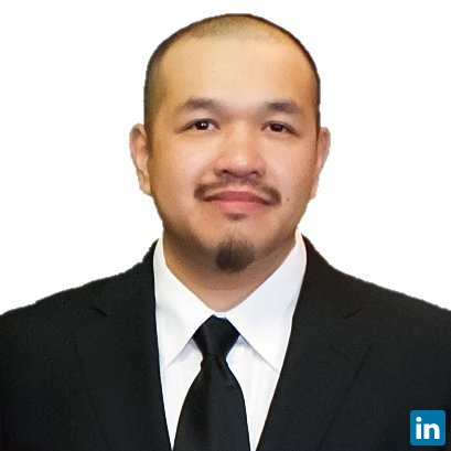 Stephen Luong's Profile on Staff Me Up