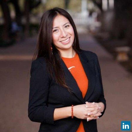 Marisol Medrano's Profile on Staff Me Up