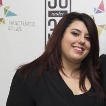 Maria Morano's Profile on Staff Me Up