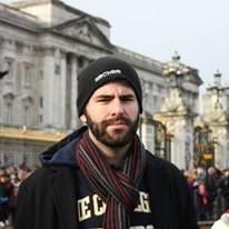 Anthony Coppola's Profile on Staff Me Up