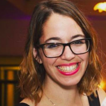 Becca Meyer's Profile on Staff Me Up