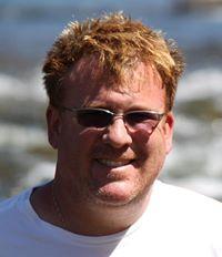 Jon Hotchkiss's Profile on Staff Me Up