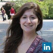 Melanie Weiskopf's Profile on Staff Me Up