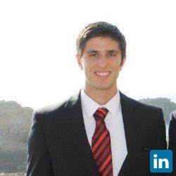 Evan McGahey's Profile on Staff Me Up