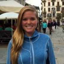 Kelsey Hagen's Profile on Staff Me Up