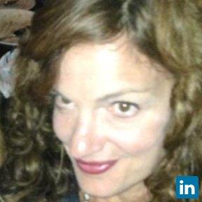 Liz Corsini's Profile on Staff Me Up