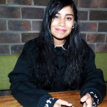 Karynah Diaz's Profile on Staff Me Up
