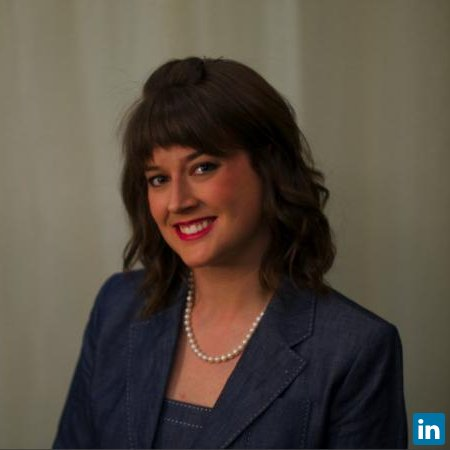 Lauren Peterson's Profile on Staff Me Up