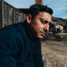 Jose Alvarado's Profile on Staff Me Up