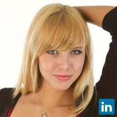 Samantha Murphy's Profile on Staff Me Up