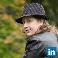 Jennifer Martucci's Profile on Staff Me Up