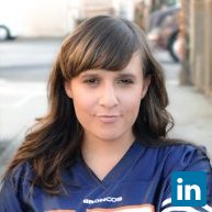 Brooke Hundley's Profile on Staff Me Up